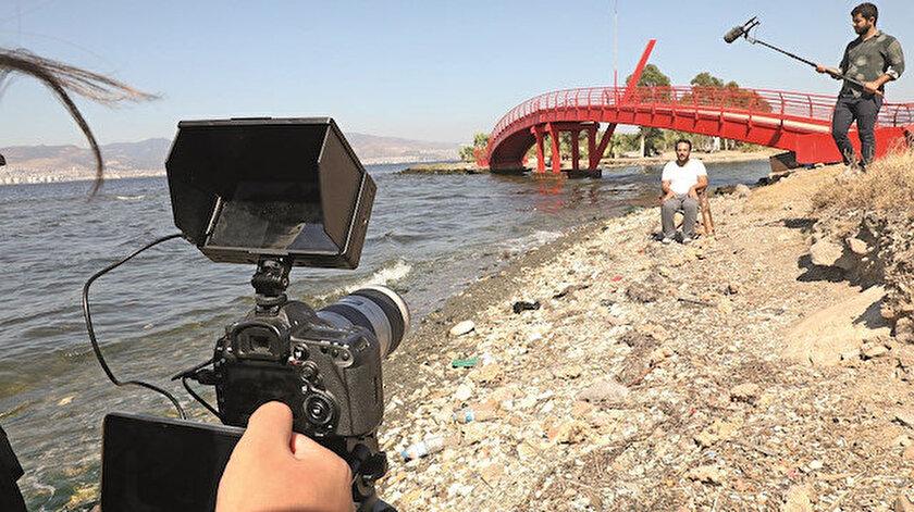 Sinema için Anadolu'da olmak