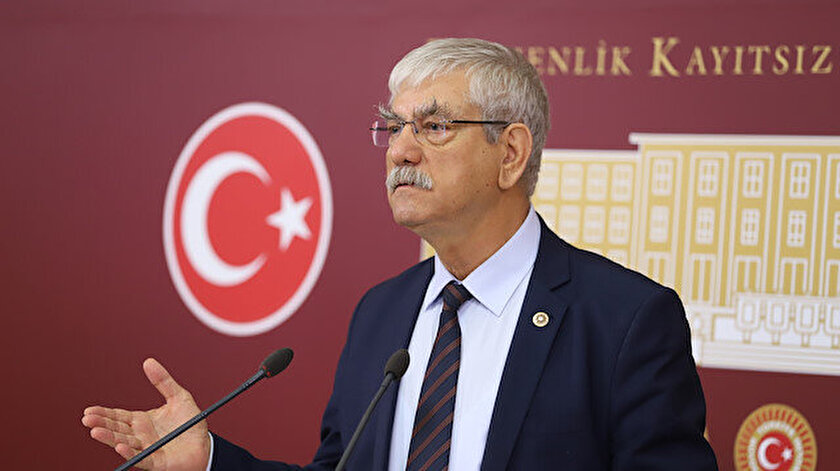 CHP İzmir Milletvekili Kani Beko: Meclis Kur'an okunacak yer değil - Yeni Şafak