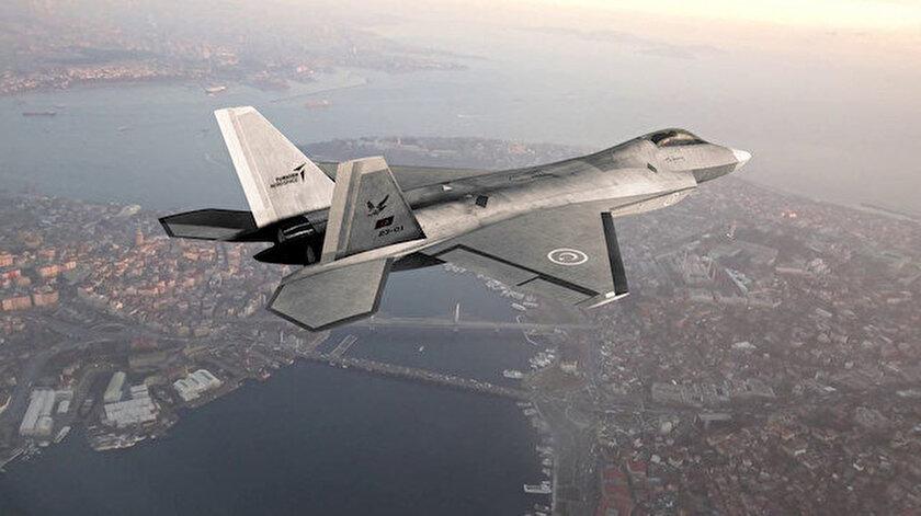 Rusya: Türkiyeye 5. nesil savaş uçağı üretmesi için yardımcı olabiliriz