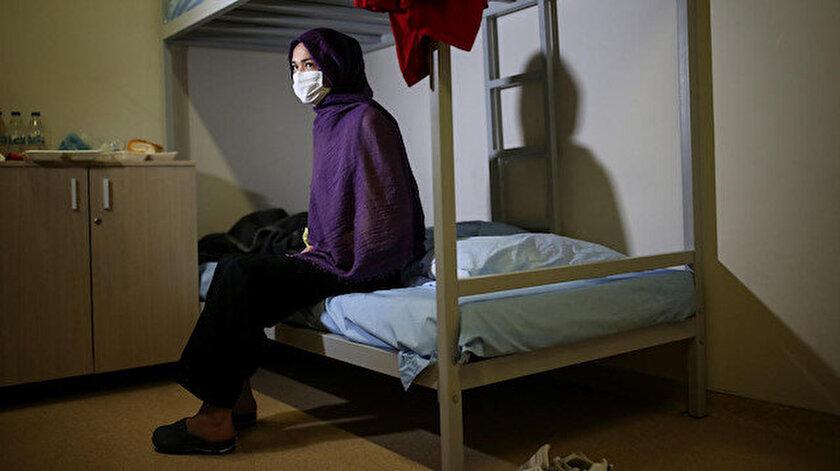 Airbnb, 20 bin Afgan mülteciye geçici olarak barınmaları için konut sağlayacak