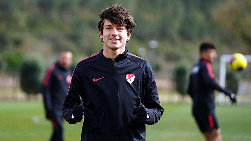 Fenerbahçe ve Galatasarayın istediği Altınordunun genç yıldızı Enis Destana Salzburg talip oldu