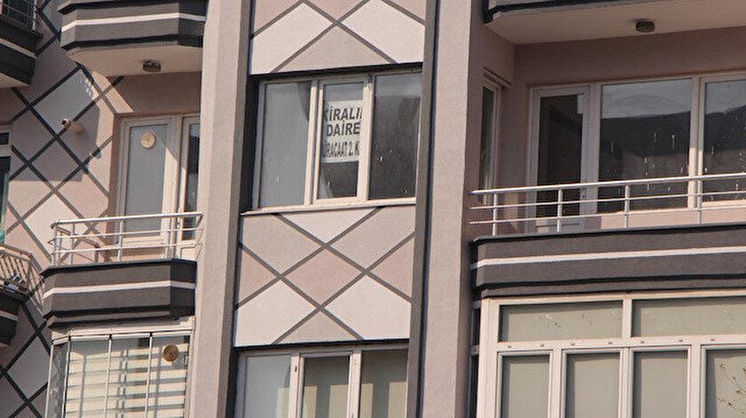 Yüz yüze eğitim kararı alındı: Ev kiraları 2ye katlandı - Samsun haberleri