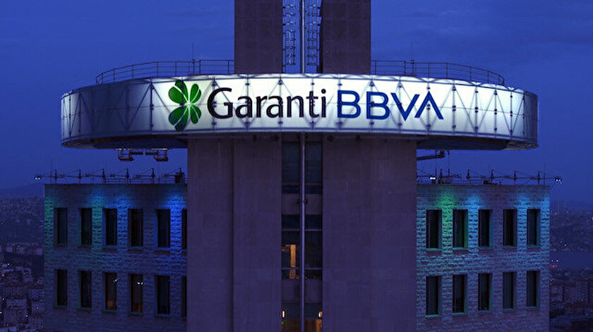 Garanti BBVA, BM Net-Sıfır Bankacılık Birliğine katılan Türkiyedeki ilk banka oldu