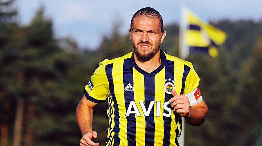 Caner Erkinin menajerinden Trabzonspor yanıtı