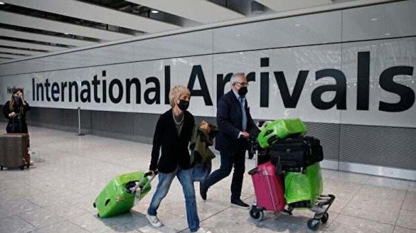 Hindistan'ı sarı listeye alan İngiltere Türkiye'yi kırmızı listede bıraktı: Turizmciler çifte standarda tepkili