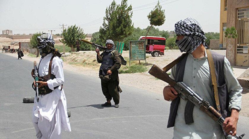 Beyaz Saraydan Talibana yaptırım açıklaması: Eylemlerine göre değerlendirilecek