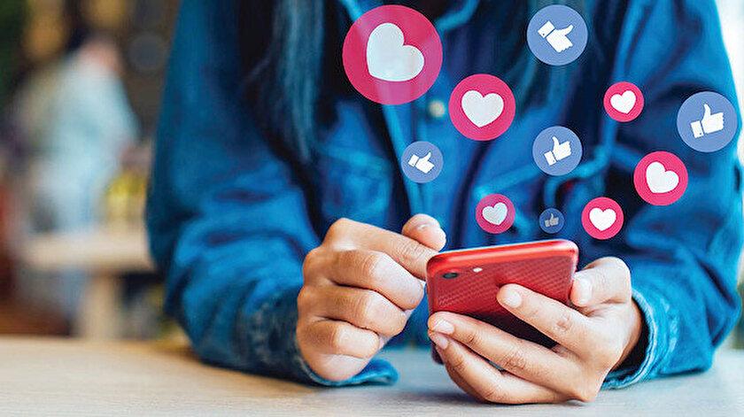 Kul hakkı sosyal medyada da var