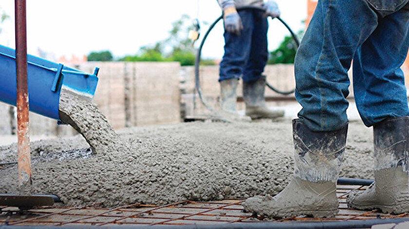 Çimento zamlarını boykot çağrısı