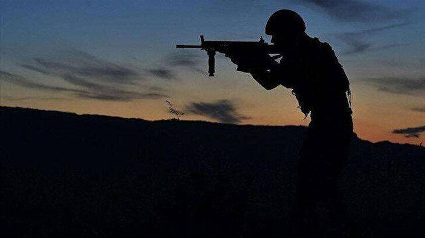 İçişleri Bakanlığı duyurdu: Bir PKKlı terörist daha teslim oldu