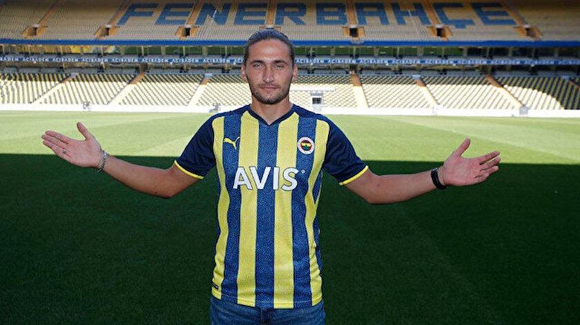 Crespo resmen Fenerbahçede