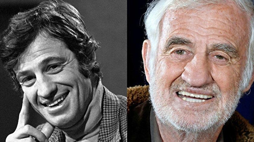 Efsane Fransız aktör Jean-Paul Belmondo hayatını kaybetti