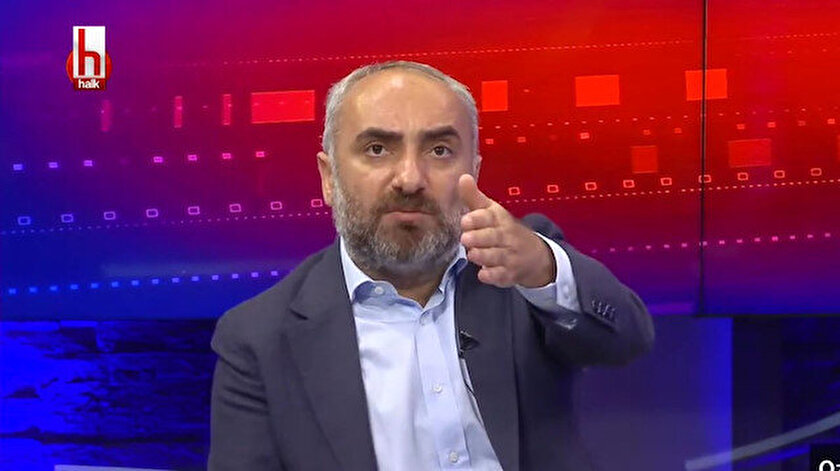 RTÜK İsmail Saymazın hakaretini affetmedi: Halk TVye hakaret cezası
