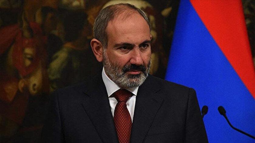 Ermenistan Başbakanı Paşinyandan Türkiye açıklaması: Diyaloga hazırız