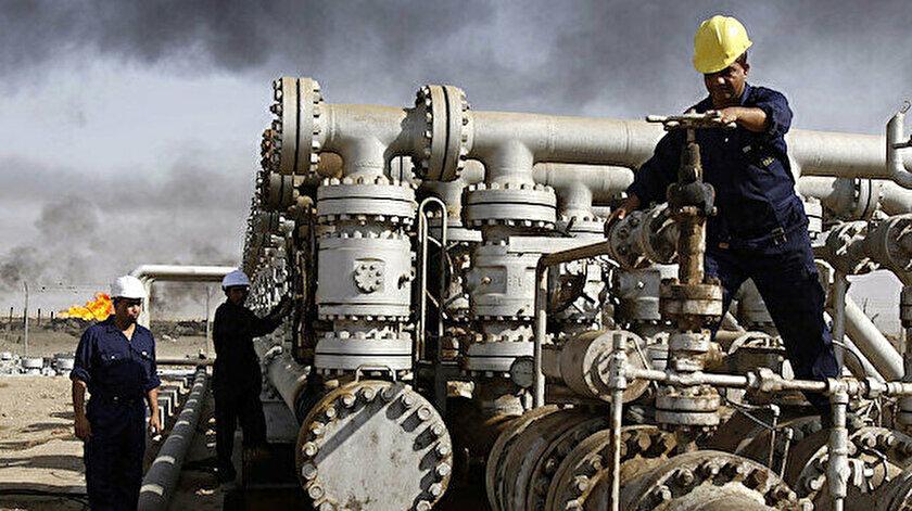 Dev petrol şirketlerine şok rapor: 1 trilyon dolarlık risk bekliyor