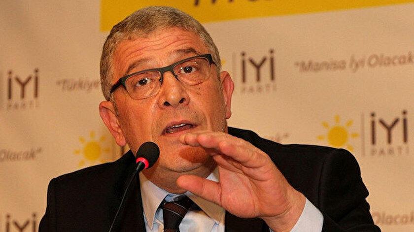 İYİ Partili Müsavat Dervişoğlu anlaşması yapılmamış kredi için Cumhurbaşkanı onaylamıyor dedi