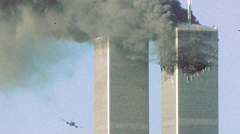 ABD terörü dünyaya yaydı: 11 Eylül saldırılarının 20. yılı