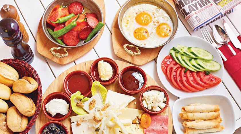 Diyet Uzmanı İrem Aksoy: Kahvaltı zihni açar