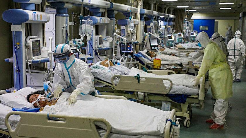 ABDli bilim insanlarından çarpıcı araştırma: Koronavirüs aşısı olmayanların ölüm riski 11 kat yüksek