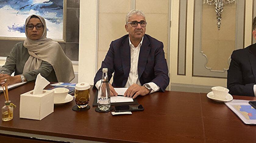 Libyanın eski İçişleri Bakanı: Türkiye Libyada daha fazla inisiyatif almalı