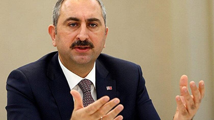 Adalet Bakanı Gül müjdeyi verdi: Türkiyenin en büyük adliyesi Ankarada yapılacak