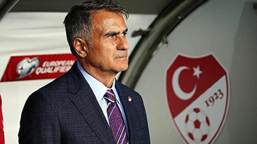 A Milli takım yeni teknik direktörü kim olacak? Şenol Güneşin yerine kim gelir?