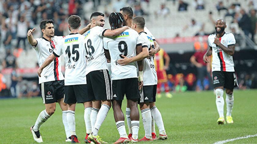 Ünlü yorumcudan iddialı açıklama: Beşiktaş Dortmundun içinden geçer