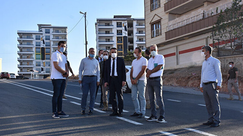 Vali ve Belediye Başkan Vekili Hacıbektaşoğlu'ndan önemli açıklamalar