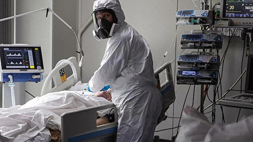 Türkiyenin 12 Eylül koronavirüs tablosu açıklandı: Bakan Koca yeni vakalara yol açan tutumu özetledi