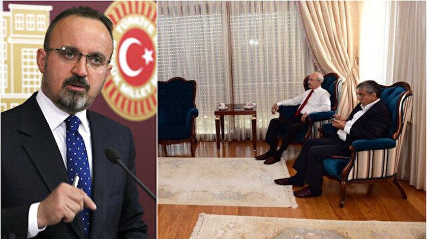 AK Partili Turan'dan Kılıçdaroğlunun 12 Eylül paylaşımına tepki: İnsan utanır biraz