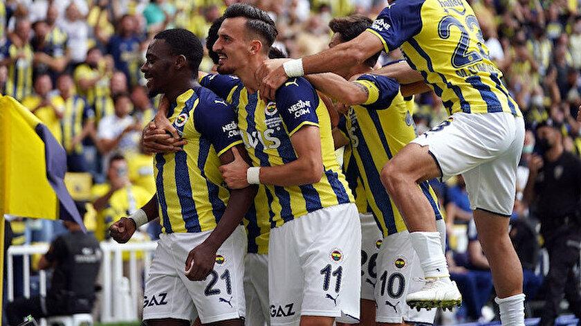 Fenerbahçenin yeni transferi için şoke eden yorum