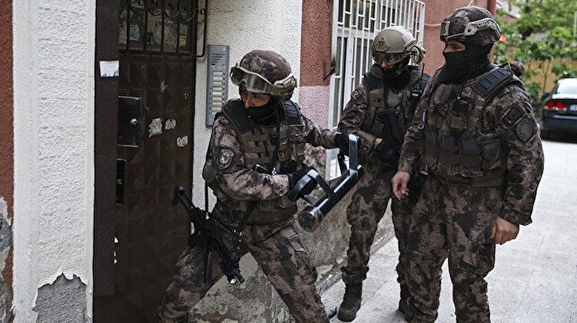 İçişleri Bakanlığı: 2021 yılında 130 terör eylemi engellendi - Son dakika