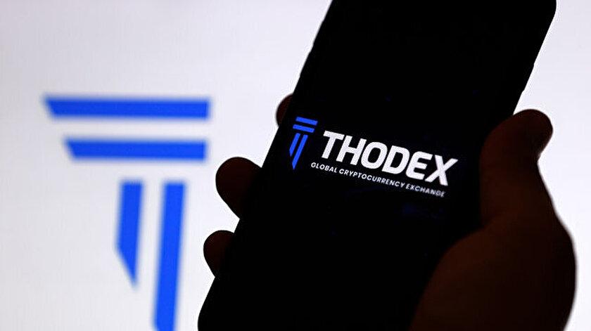 Thodex soruşturmasında son dakika gelişmesi: Binancedaki kripto paralara el konulması istendi