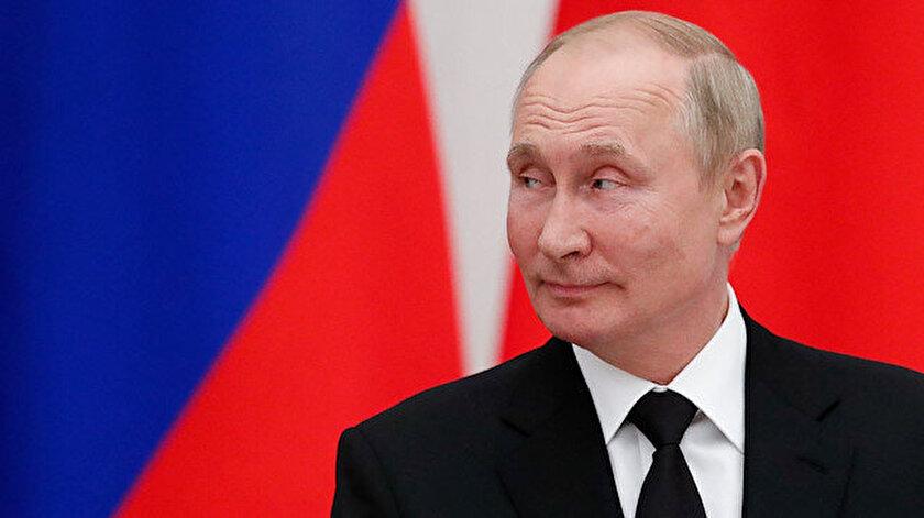 Bebeklerine Vladimir Putin ismini vermek isteyen aileye izin çıkmadı