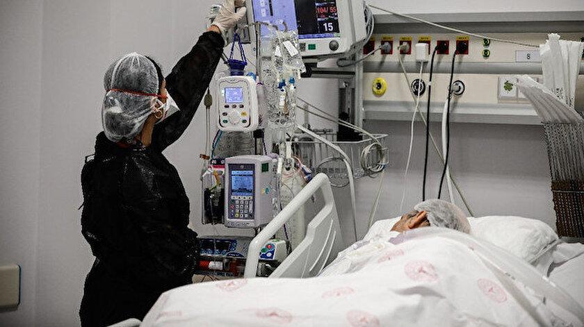 Türkiyenin 13 Eylül koronavirüs tablosu açıklandı: Vaka sayısında ürküten artış