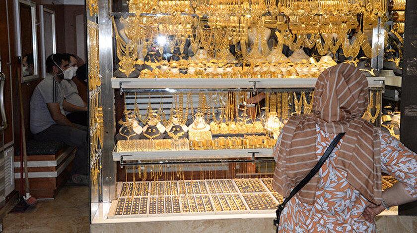 Altın alıp satacaklar dikkat: Fiyatlar yükselişe geçti
