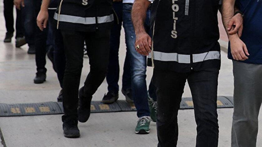 23 ilde FETÖnün mahrem askeri yapılanmasına operasyon: 42 kişi için gözaltı kararı