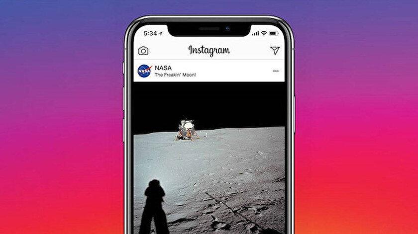 Instagram akışı düzenlemeyi sağlayan Favoriler özelliğini test ediyor
