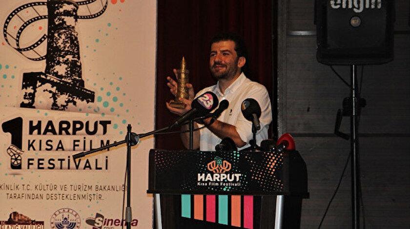 Harput Kısa Film Festivali sona erdi