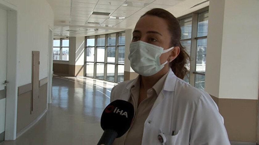 Koronavirüste artan çocuk hasta sayısı korkutuyor