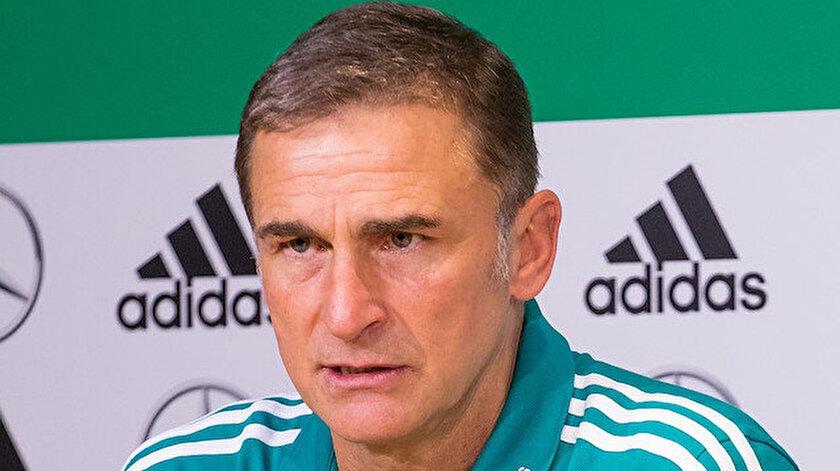 Milli Takımın yeni teknik direktörü Stefan Kuntz kimdir, kaç yaşında ve hangi takımları çalıştırdı?