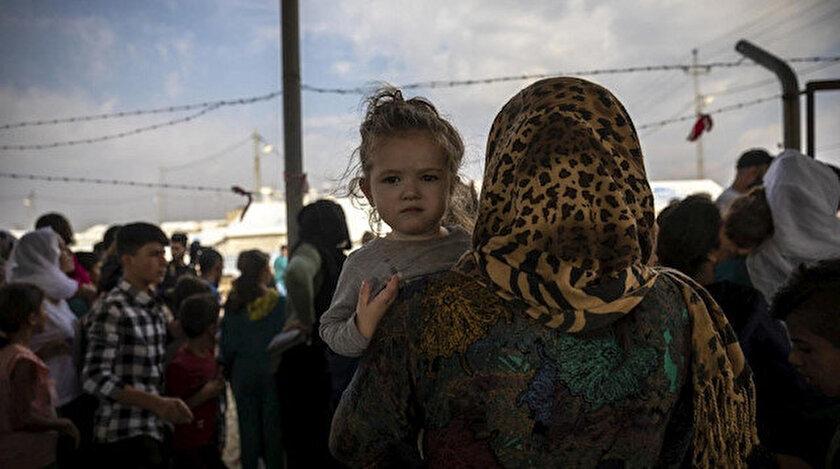 BM: Mültecilerin dönüşü için Suriyede uygun ortam yok