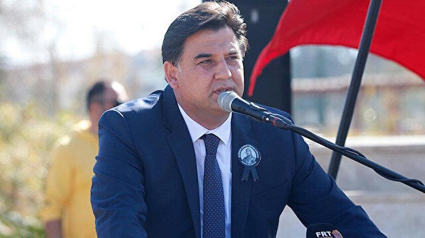 CHPnin küfürbaz başkanı hakkında inceleme başlatıldı