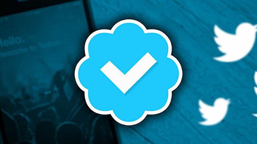 Twitter hesap doğrulama taleplerini tekrardan aktif etti