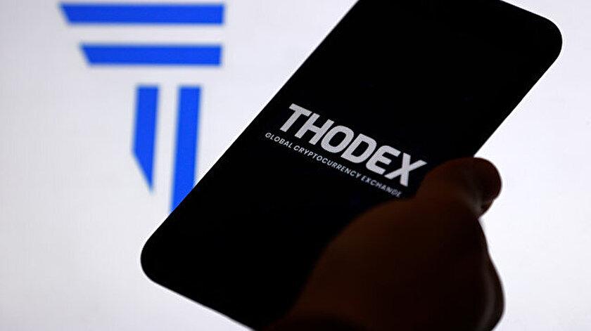 Thodex mağduru avukatı: Savcılığın kripto paraya el koyma kararı Türkiyede ilk