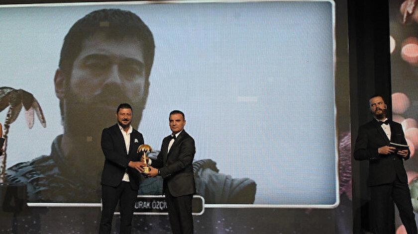 Yeni sezon öncesi Kuruluş Osmana 4 ödül
