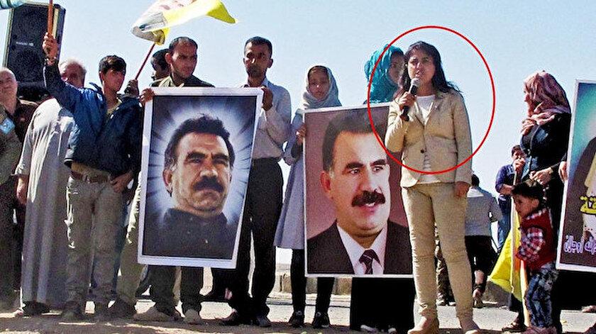 Mansur Yavaş ve PKK sempatizanı Leyla Mustafaya aynı vakıftan ödül