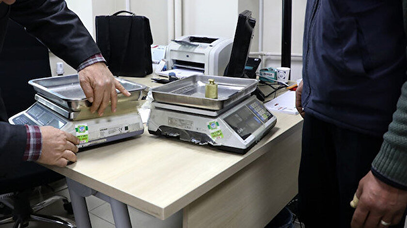 Ölçü aletlerinin muayene ve damgasında yeni dönem: Belirlenen yetkili servislere de başvurulabilecek