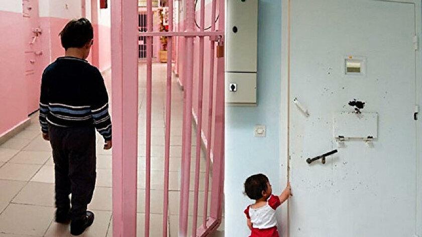 Adalet Bakanlığı uygulamayı değiştirdi: Cezaevindeki çocuklara yeni 'ödül yönetmeliği'