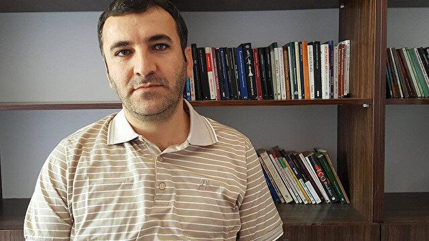 HDPli isimden Millet İttifakına rest: İstemediğimiz kişi cumhurbaşkanı olamaz