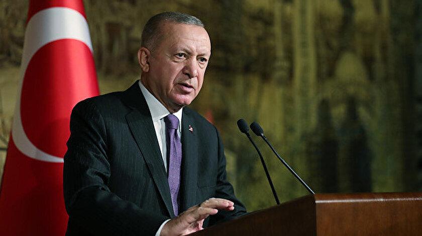 Cumhurbaşkanı Erdoğan duyurdu: Milli Eğitim Şurası 1-3 Aralıkta toplanacak